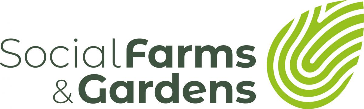sfg logo   master - Community Farms and Gardens