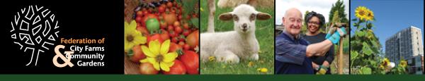 Federation of City Farms & Community Gardens